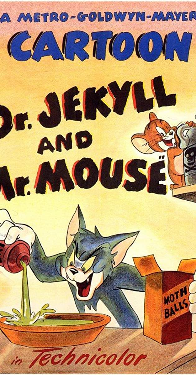 Dr Jekyll And Mr Mouse 1947 Quotes Imdb