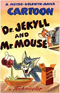 Downloading movie trailers ipad Dr. Jekyll and Mr. Mouse [1920x1600]