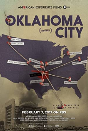 Movie Oklahoma City (2017)