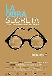 La obra secreta Poster