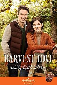 Harvest Love (2017) Poster - Movie Forum, Cast, Reviews