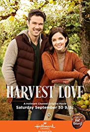A Harvest Wedding Cast.Harvest Love Tv Movie 2017 Imdb