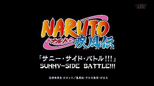 Download for FREE Sunny Side Battle! [flv]