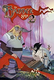 The Banner Saga 2 Poster