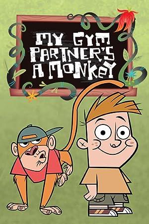 Where to stream My Gym Partner's a Monkey