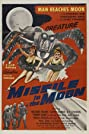 Missile to the Moon (1958) Poster