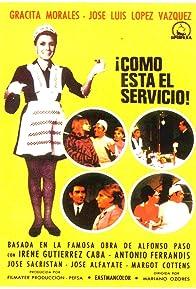 Primary photo for ¡Cómo está el servicio!