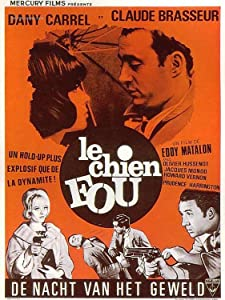Sites download dvd movies Le chien fou [720x576]
