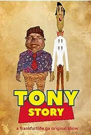 Tony Story Poster