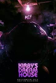 Kirby's Dream House Poster