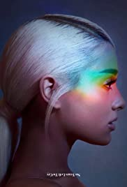 Ariana Grande: No Tears Left to Cry Poster