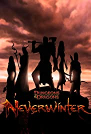Neverwinter Poster