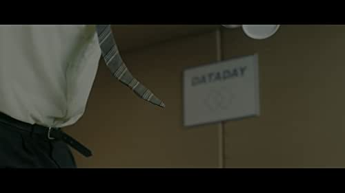 The story of Office Man, who works in a box. He seems content fulfilling the requirements of his daily routine, until a computer error changes everything. Winner of 14 awards at film festivals around the world, including Best In Festival, Best Short Film and Best Director.