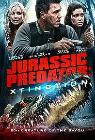 Primary photo for Jurassic Predator: Xtinction