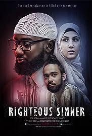 Righteous Sinner Poster