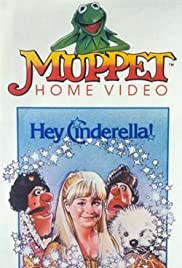 Hey Cinderella! Poster