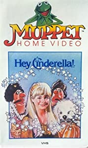 Site for free downloads movies Hey Cinderella! by Jim Henson [hddvd]