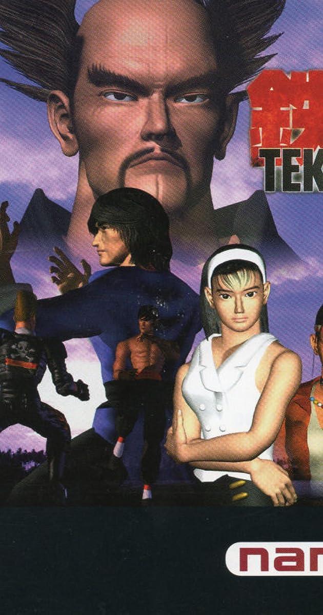 Tekken 2 (Video Game 1995) - IMDb