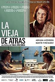 La vieja de atrás (2010)