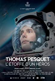 Thomas Pesquet - L'étoffe d'un héros Streaming