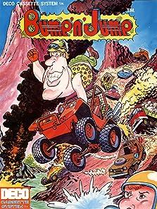 Bump 'n' Jump (1982 Video Game)
