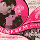 Billie Dove and Charles Starrett in The Age for Love (1931)