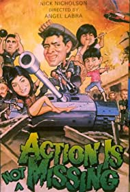 Action Is Not Missing (1987)