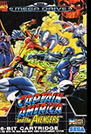 USA, 1991 Avengers # 330