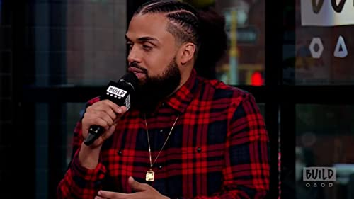 BUILD: Director Steven Caple Jr. on the Message of 'Creed II'
