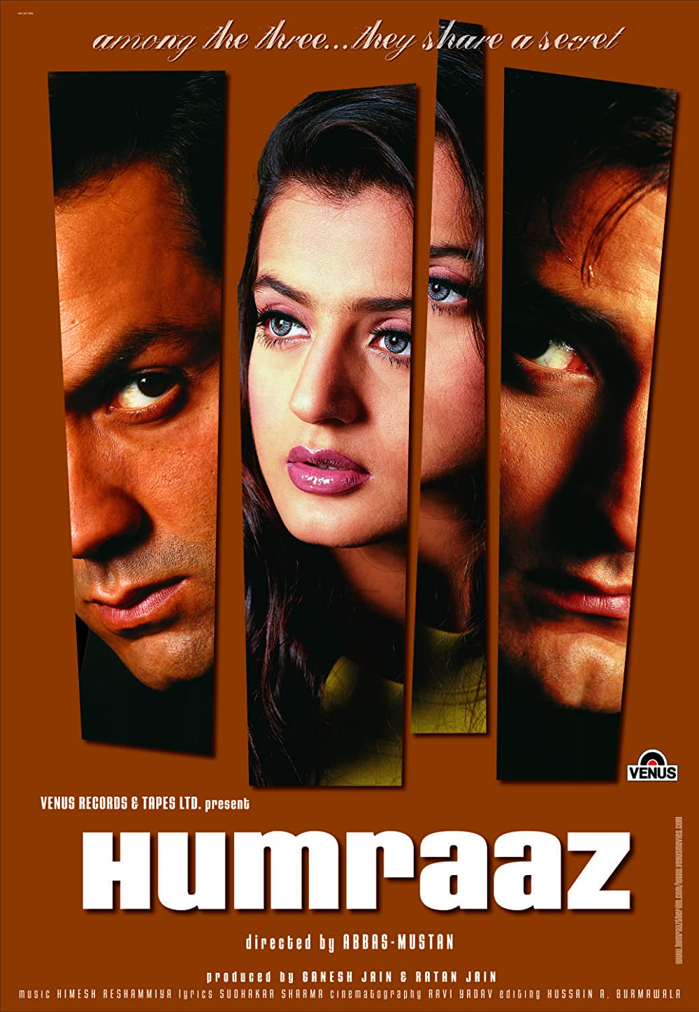Humraaz 2002 Hindi 510MB AMZN HDRip ESub Download