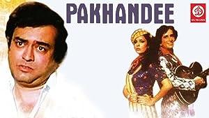 Pakhandi movie, song and  lyrics