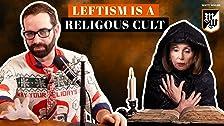 El izquierdismo es un culto religioso