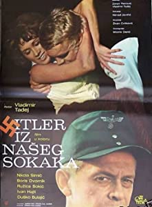 Movie clip downloads Hitler iz naseg sokaka [iPad]