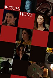 Witch-Hunt Poster