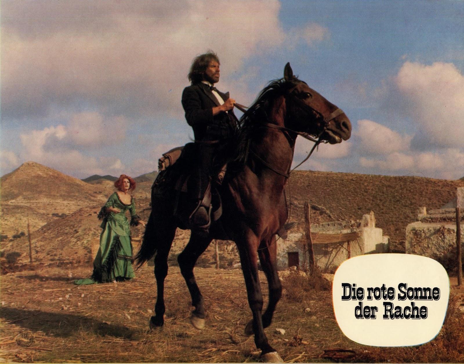 La banda J. & S. - Cronaca criminale del Far West (1972)