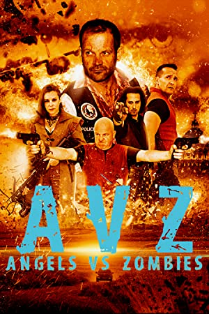 Download Angels vs Zombies Full Movie