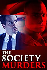 The Society Murders (2006) Poster - Movie Forum, Cast, Reviews