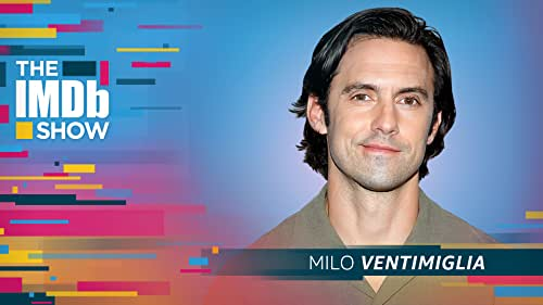 """How Milo Ventimiglia and """"Heroes"""" Changed Everything"""