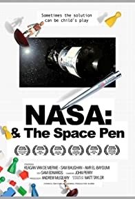 Primary photo for NASA and the Space Pen