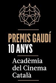 Primary photo for Premis Gaudí 10 anys