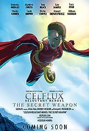 Celflux Poster
