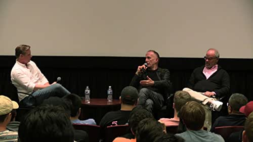 USC Interview: Using Practical vs. Special Effects