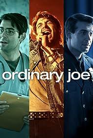 James Wolk in Ordinary Joe (2021)