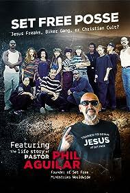 Phil Aguilar in Set Free Posse: Jesus Freaks, Biker Gang, or Christian Cult? (2017)