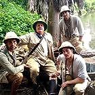 Brian Patrick Mulligan, Jake Koeppl, and Matt Lloyd in Greatest Mysteries (2013)