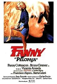 Fanny Pelopaja Poster