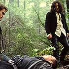 Paul Wesley in Fallen (2007)