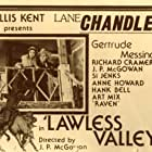Lane Chandler and Gertrude Messinger in Lawless Valley (1932)