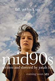 Mid90s (2018) Poster - Movie Forum, Cast, Reviews