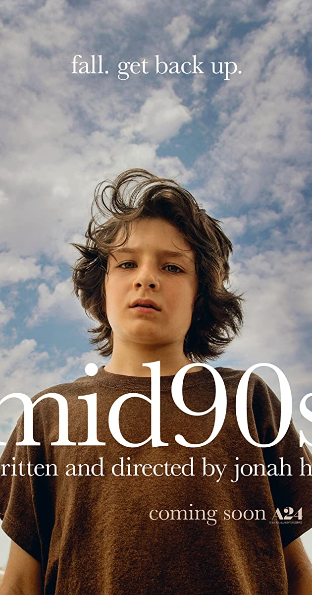 Watch Full HD Movie Mid90s (2018)